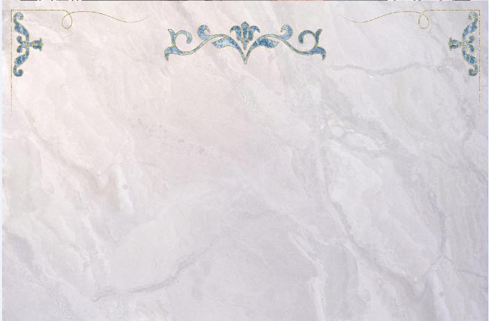 欧式花纹大理石纹客厅卧室装饰背景墙