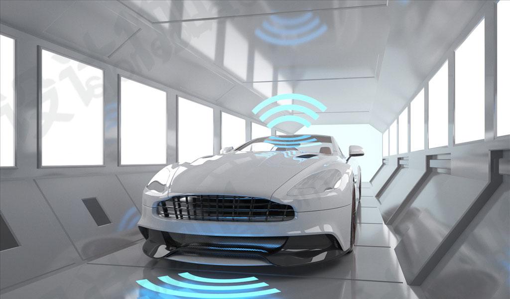 c4d汽车模型未来车型跑车
