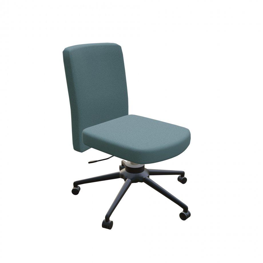办公家具椅子3D模型