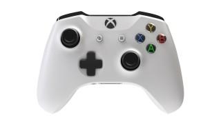 Xbox one控制器 遥控器3D模型