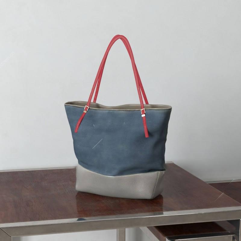 女士皮包 女士挎包模型MD210