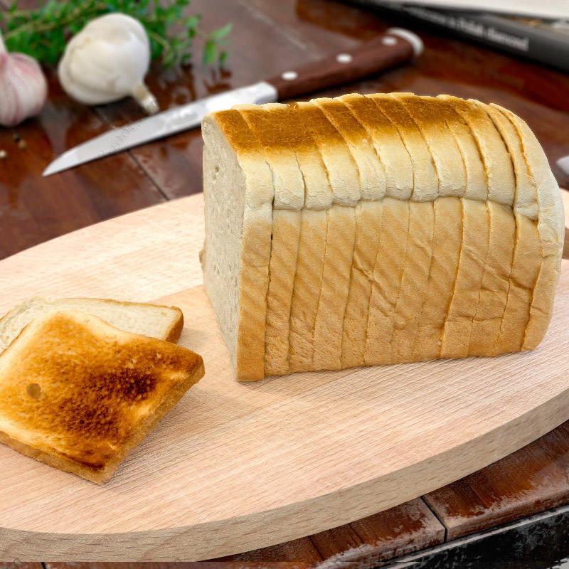 食品蛋糕面包模型高精度场景C4D模型