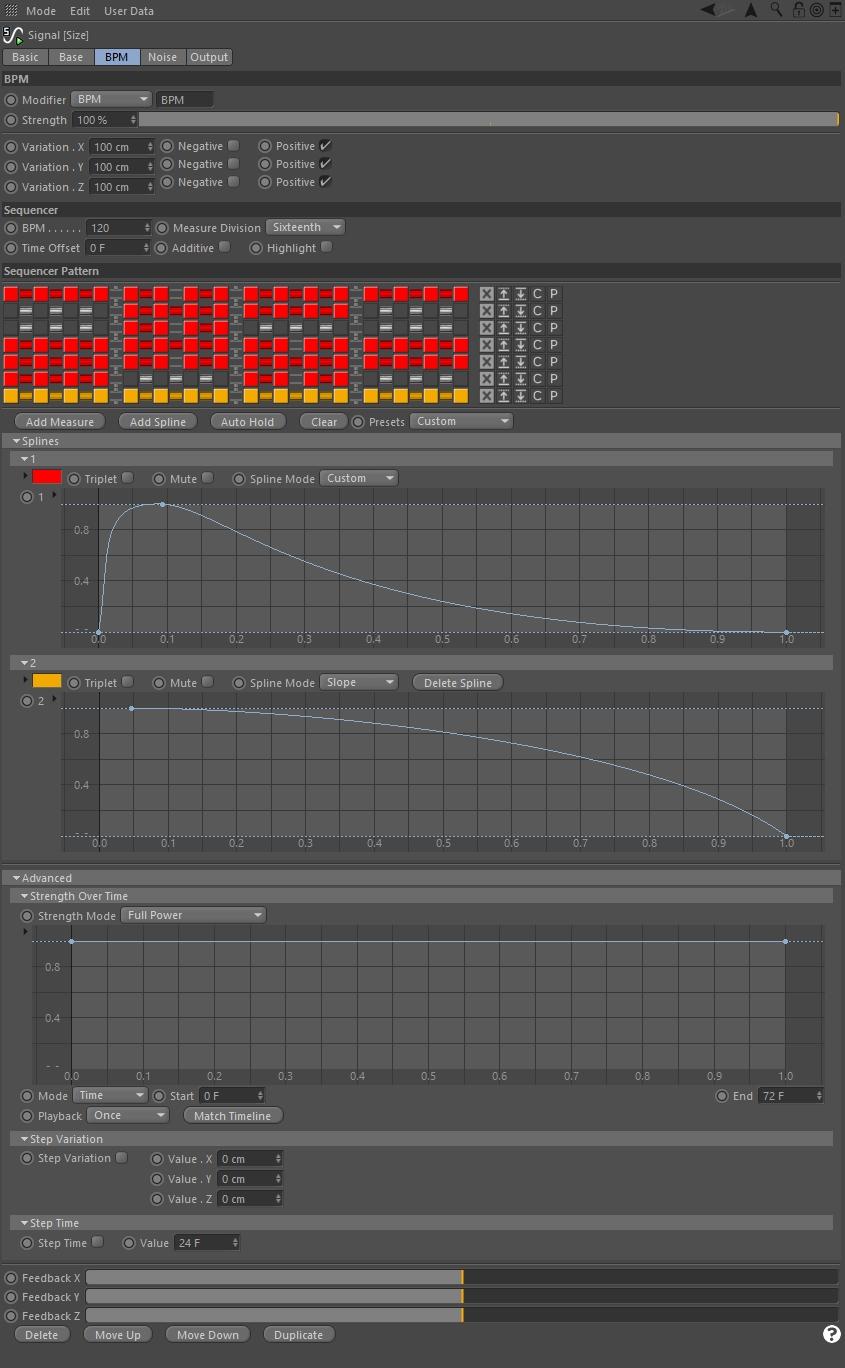 8款动画类C4D专业插件集合下载