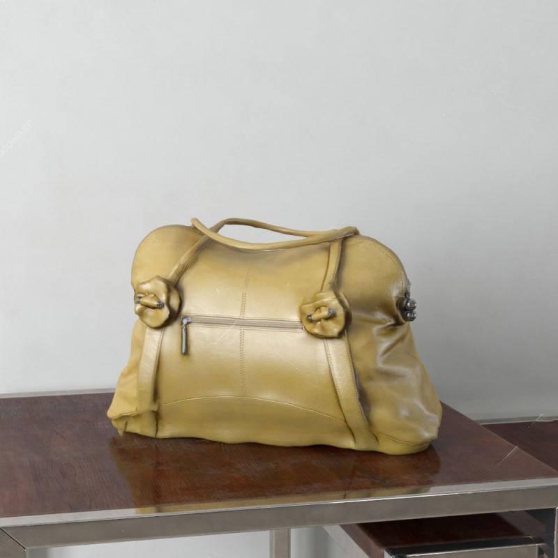 挎包模型手提包模型包包模型