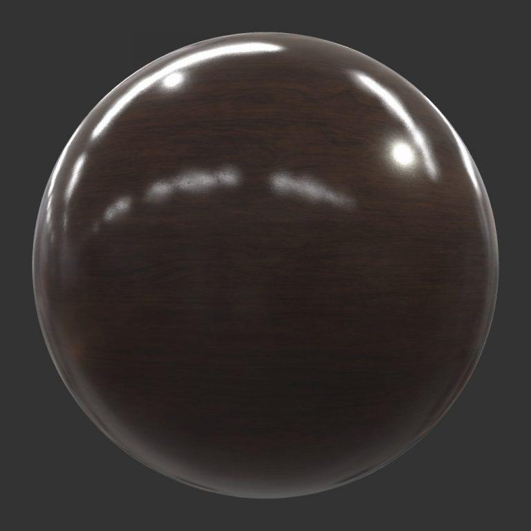 木纹材质巧克力色贴图