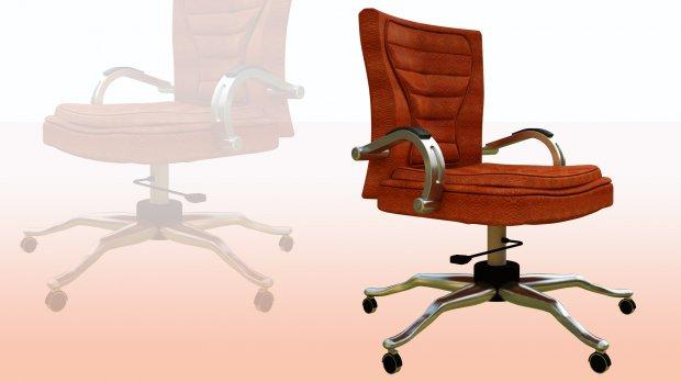 办公椅子家居3D模型