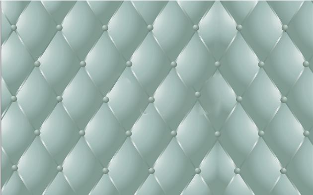 菱形立体背景墙
